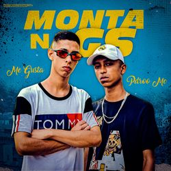 Monta na Gs – Pdroo MC e MC Gusta MP3 320 Kbps CD Completo