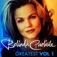 Heaven Is A Place - BELINDA CARLISLE