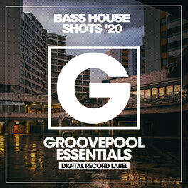 Album cover of Bass House Shots '20