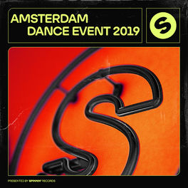 Album cover of Amsterdam Dance Event 2019 (Presented by Spinnin' Records)