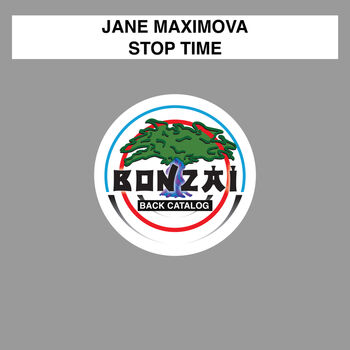 Stop Time cover
