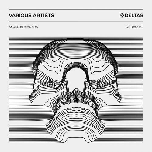 VA - Skull Breakers EP