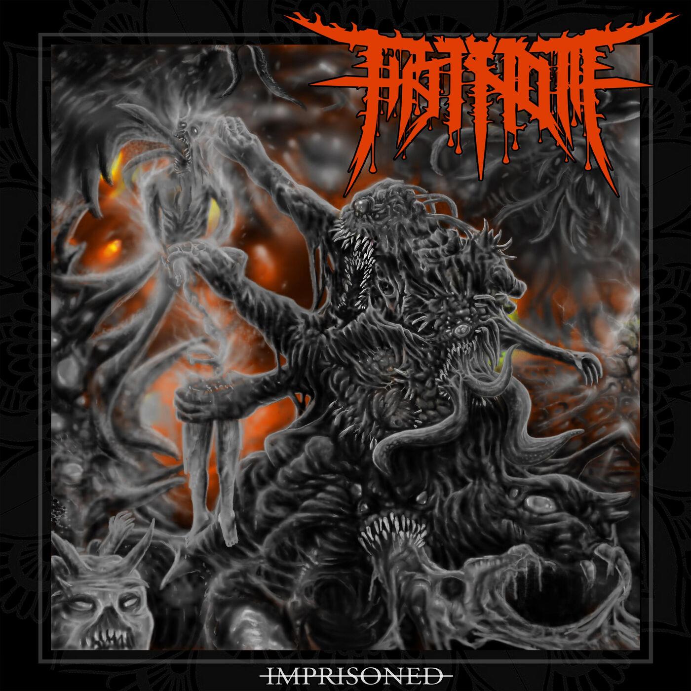 Fathom - Imprisoned [EP] (2020)