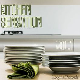 Album cover of Kitchen Sensation Vol.1