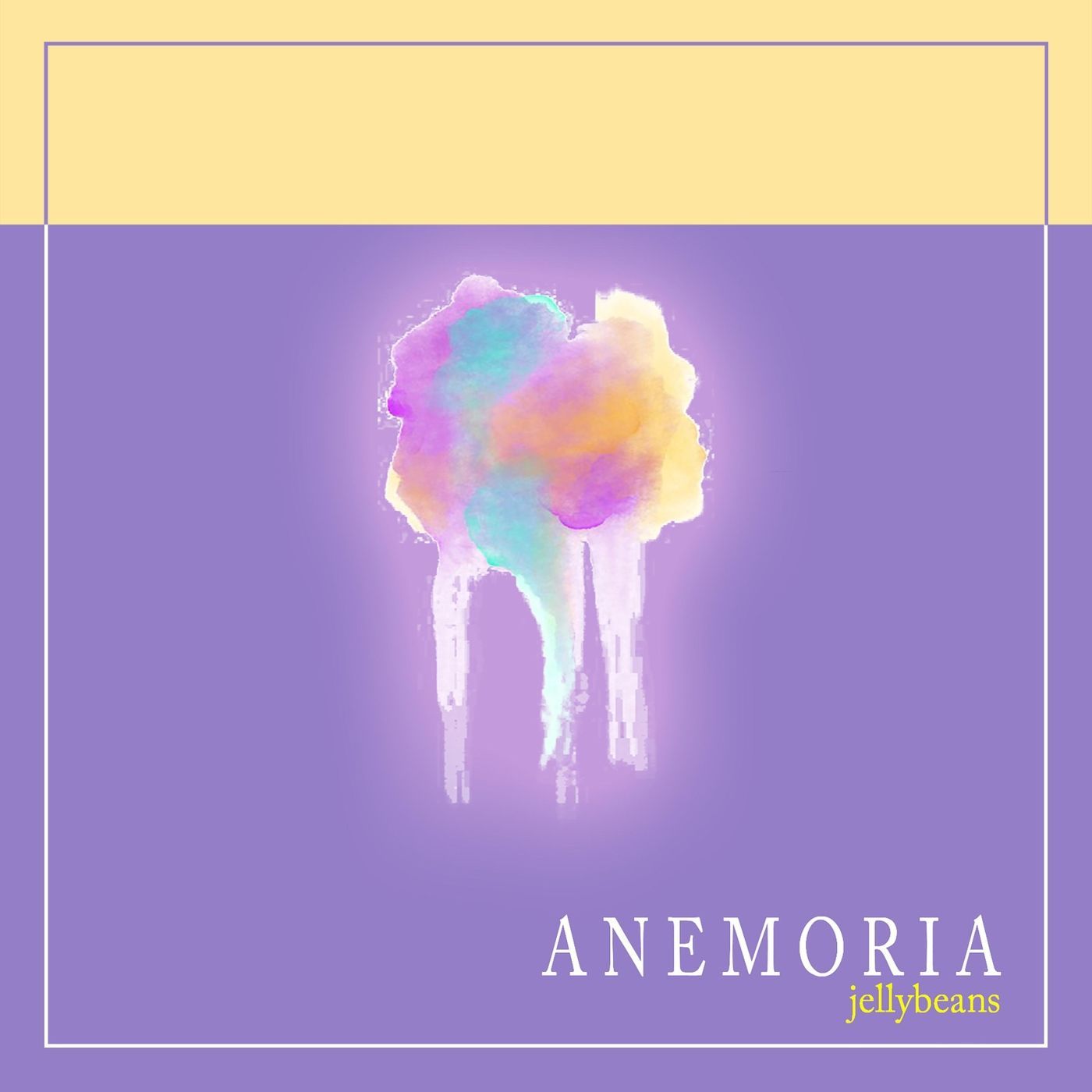 Anemoria - Jellybeans [single] (2020)