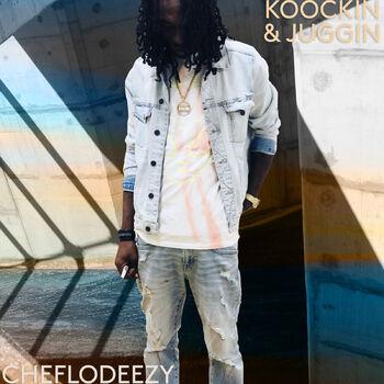 Koockin & Juggin cover