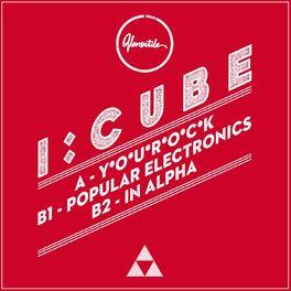 Album cover of In Alpha EP