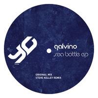 Sea Bottle - GALVINO