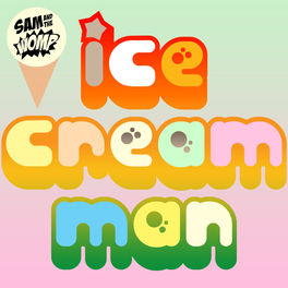 ice cream discography