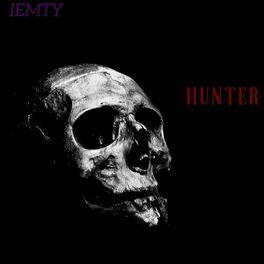 Album cover of HUNTER
