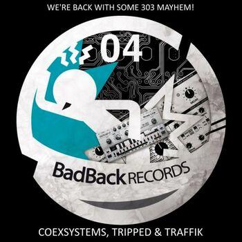 Breakneck 303 cover