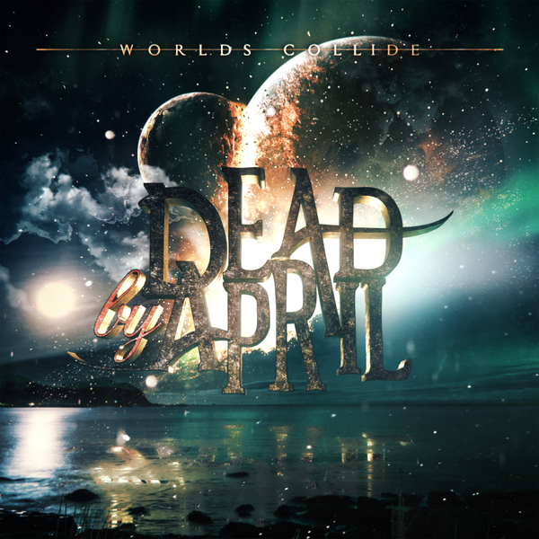 Dead by April - Breaking Point [single] (2016)