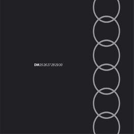 Depeche Mode - DMBX5
