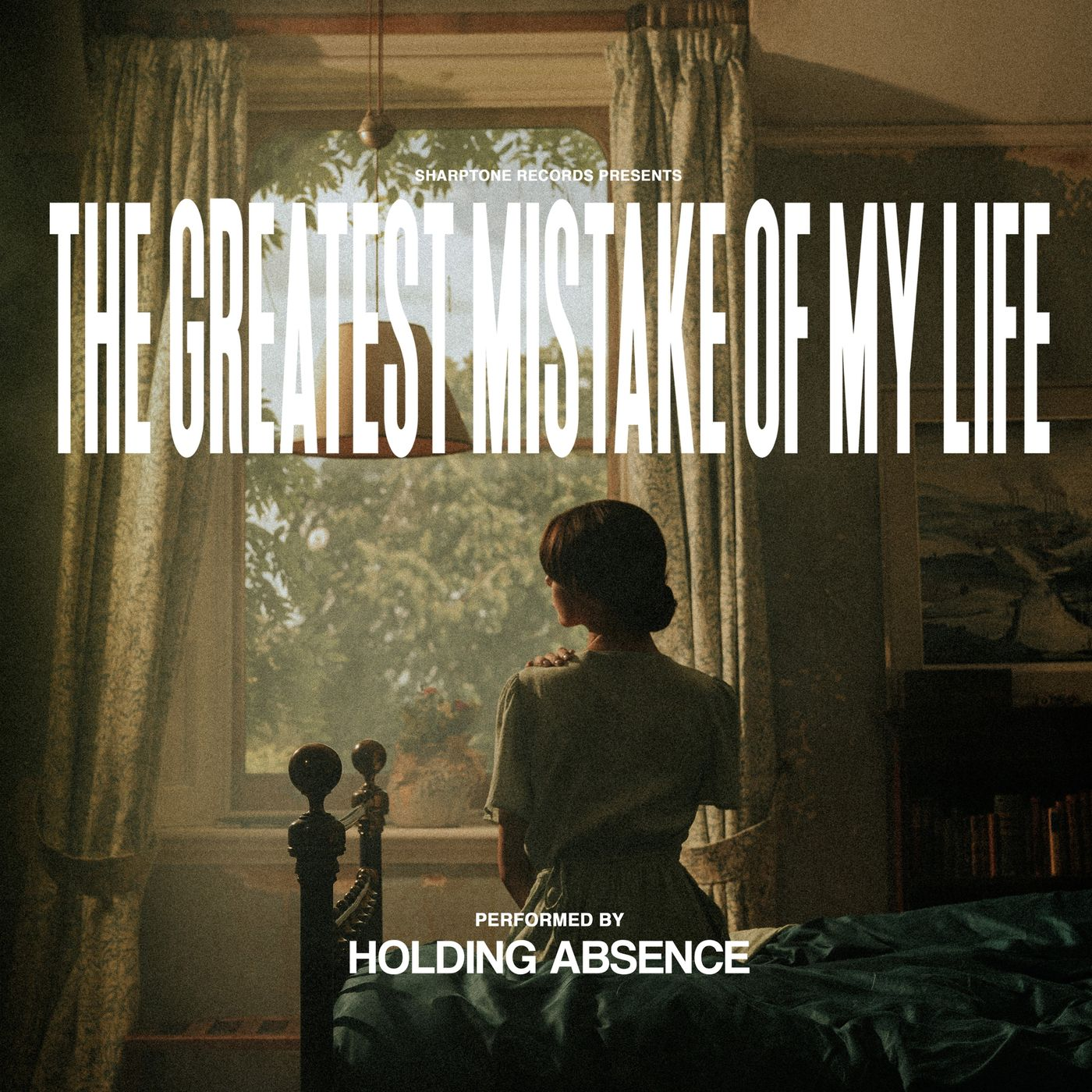 Holding Absence - The Greatest Mistake of My Life (2021)
