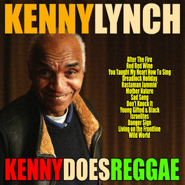Kenny Lynch: Kenny Does Reggae - Music Streaming - Listen on