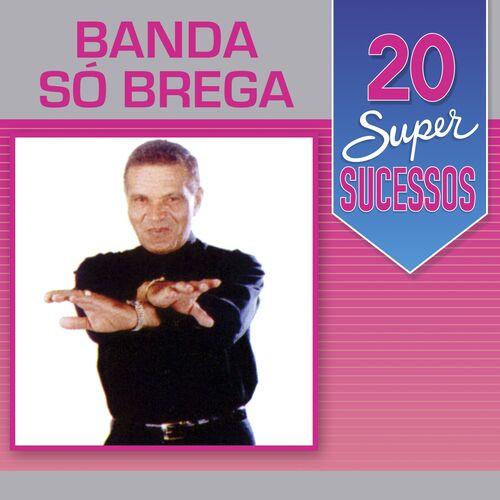Baixar CD 20 Super Sucessos: Banda Só Brega – Banda Só Brega (2014) Grátis
