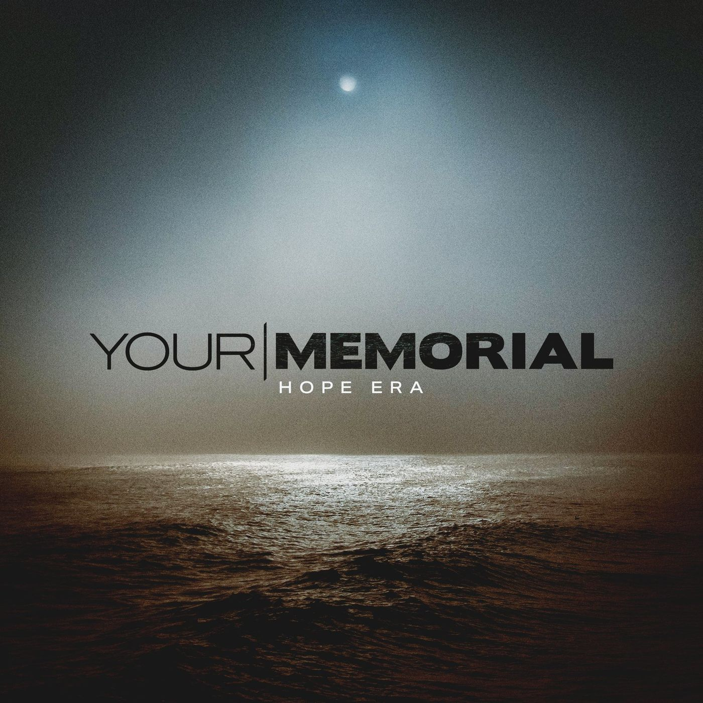 Your Memorial - Hope Era (2020 Remix) [single] (2020)