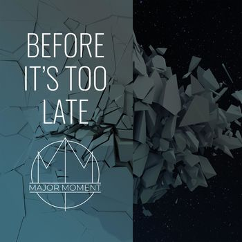 Before It's Too Late cover