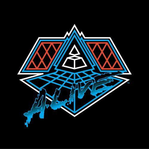 Baixar CD Alive 2007 – Daft Punk (2007) Grátis