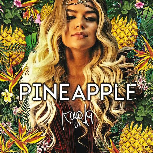 Single Pineapple – Karol G (2018)