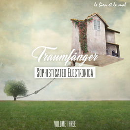 Album cover of Traumfänger, Vol. 3 - Sophisticated Electronica