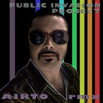 Airto cover