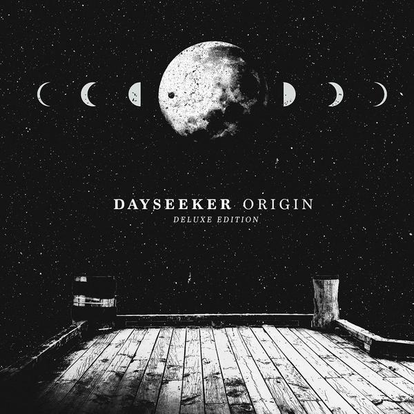 Dayseeker - Origin [Deluxe Edition] (2016)