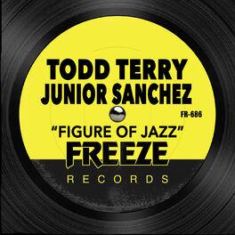 Album cover of Figure of Jazz