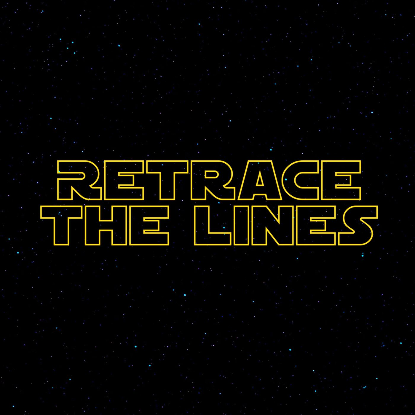 Retrace The Lines - A New Hope [single] (2020)