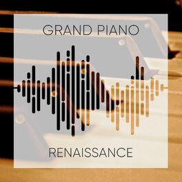 Album cover of 2019 Grand Piano Renaissance