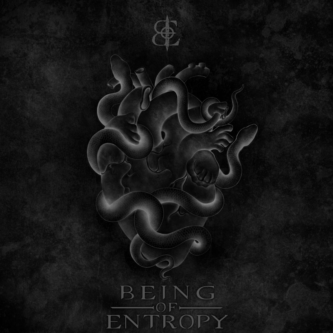Being of Entropy - Scatter [single] (2020)