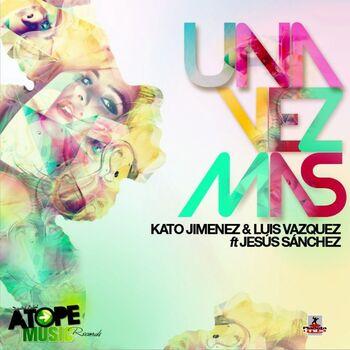 Una Vez Mas : Una Vez Mas cover