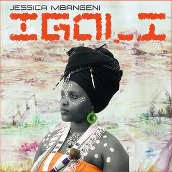 Igoli cover