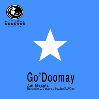 Go'Dommay cover