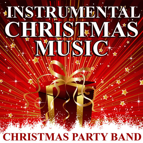 Instrumental Christmas Music.Christmas Party Band Instrumental Christmas Music Music