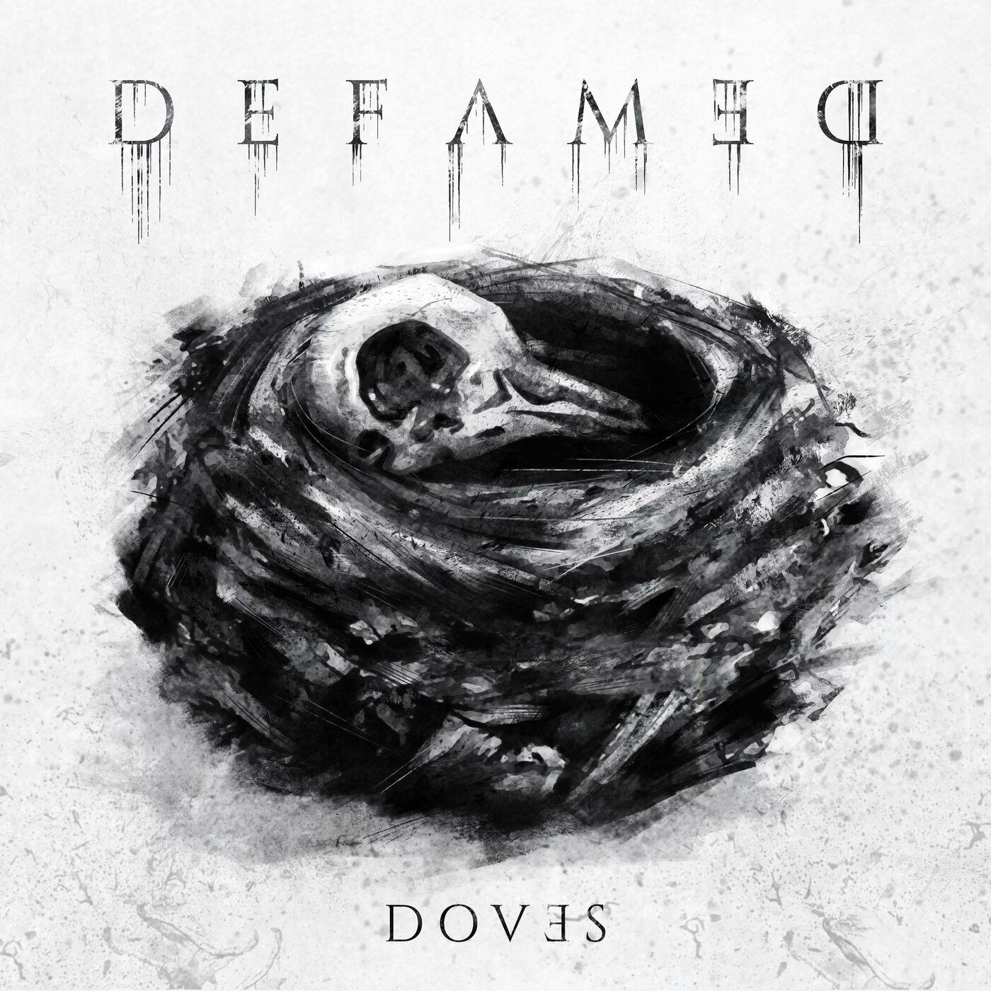 Defamed - Doves [single] (2020)