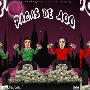 Pacas De 100 cover