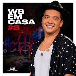 Wesley Safadão – WS Em Casa 2 2020 CD Completo