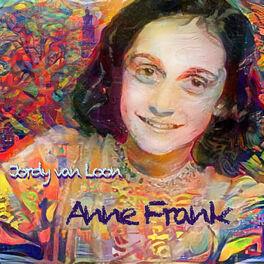 Album cover of Anne Frank