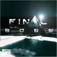 Final Boss - ESCVPED-POLAR SHOCK-FOXHUNT