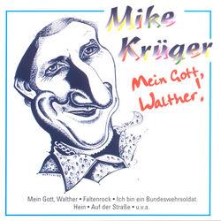 Mein Gott, Walther! Audiobook
