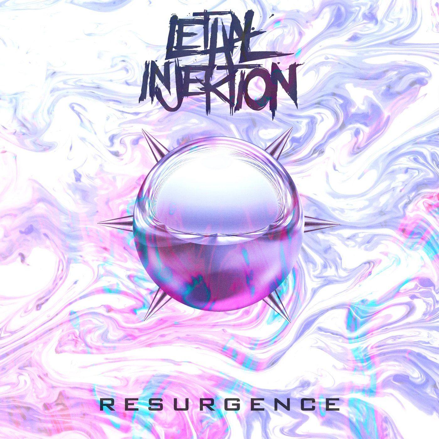 Lethal Injektion - Resurgence (2020)