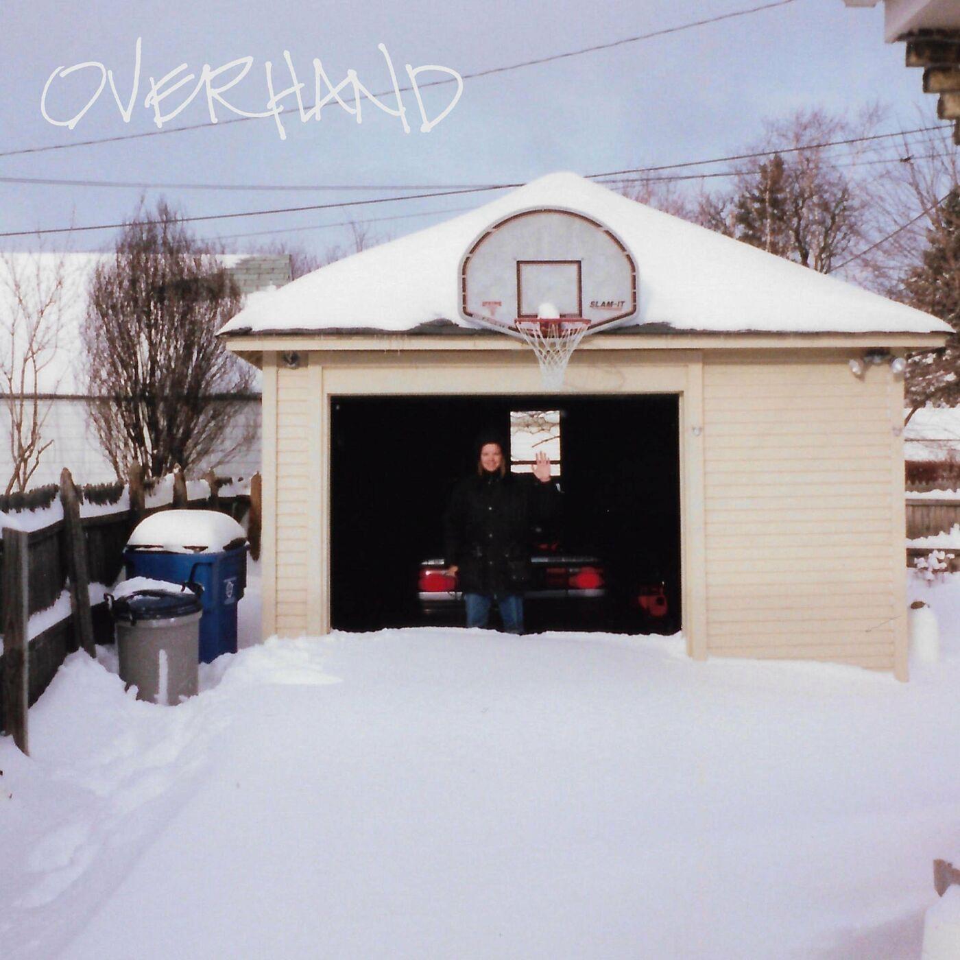Overhand - Plaster Saint (2021)