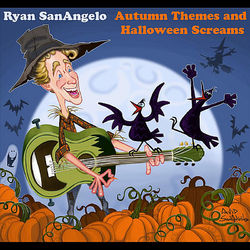 Autumn Themes and Halloween Screams