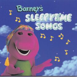 Barney's Sleepytime Songs