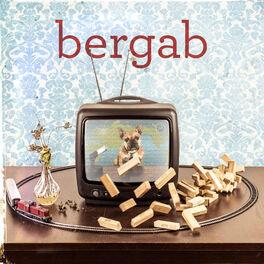 Album cover of Bergab