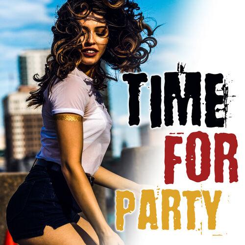 Latino Dance Music Academy / Bossa Nova Lounge Club: Time