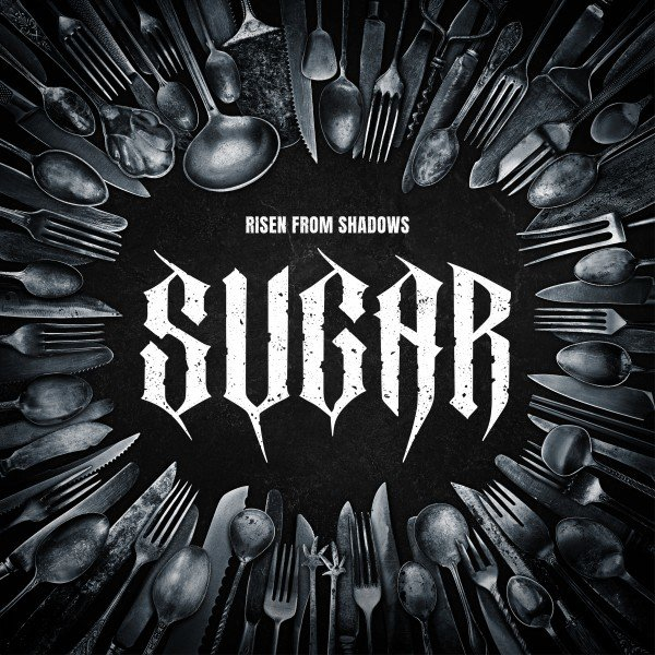 Risen from Shadows - Sugar [single] (2020)