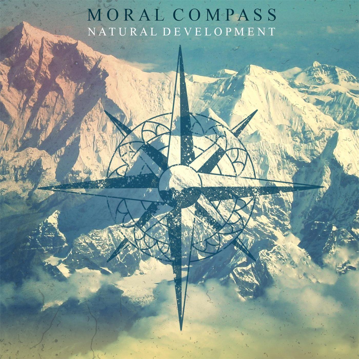 Moral Compass - Natural Development [EP] (2016)