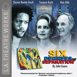 Six Degrees of Separation (Audiodrama)